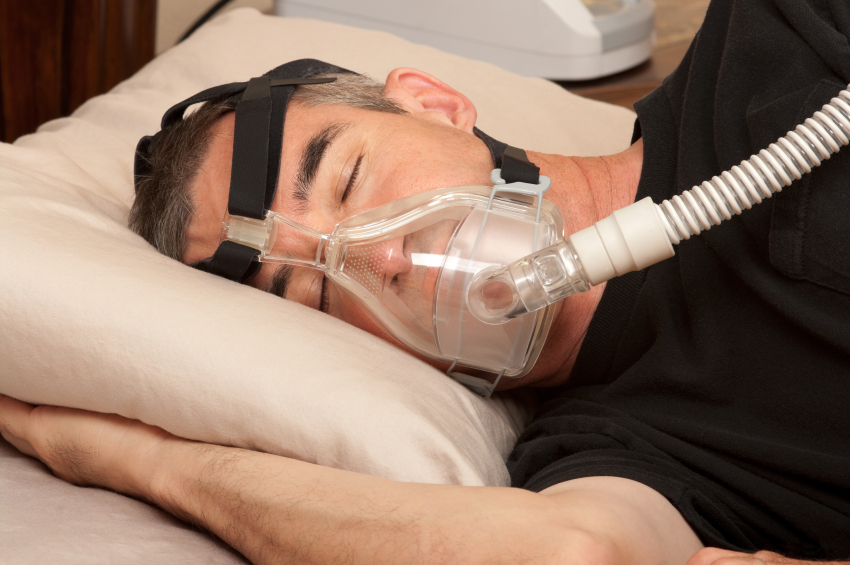 Why You Should Call Your Dentist if You Suspect Sleep Apnea
